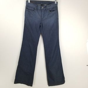 "Club Montego Jeans w 28.5"" (25) Boot Cut Med Wash"